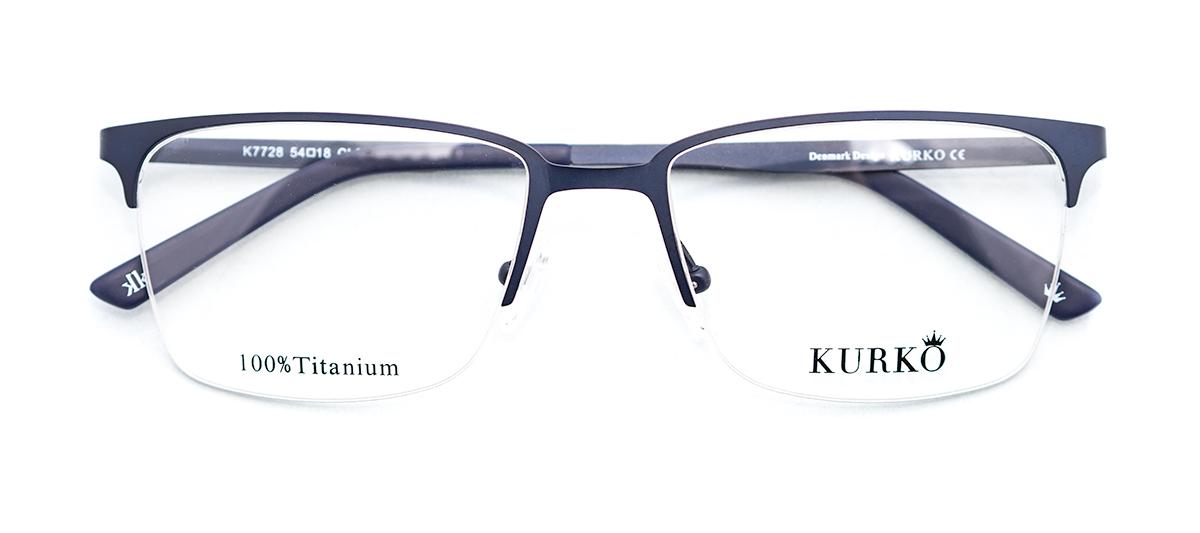 HIPERION Kurko Titanium CL25