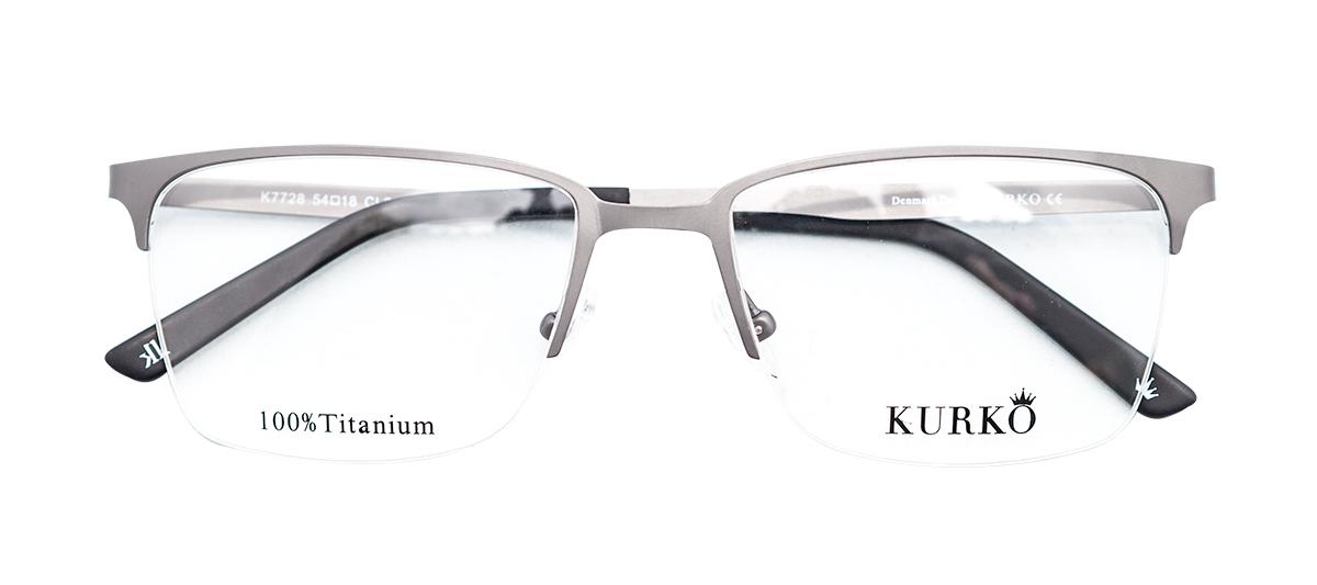 HIPERION Kurko Titanium CL26