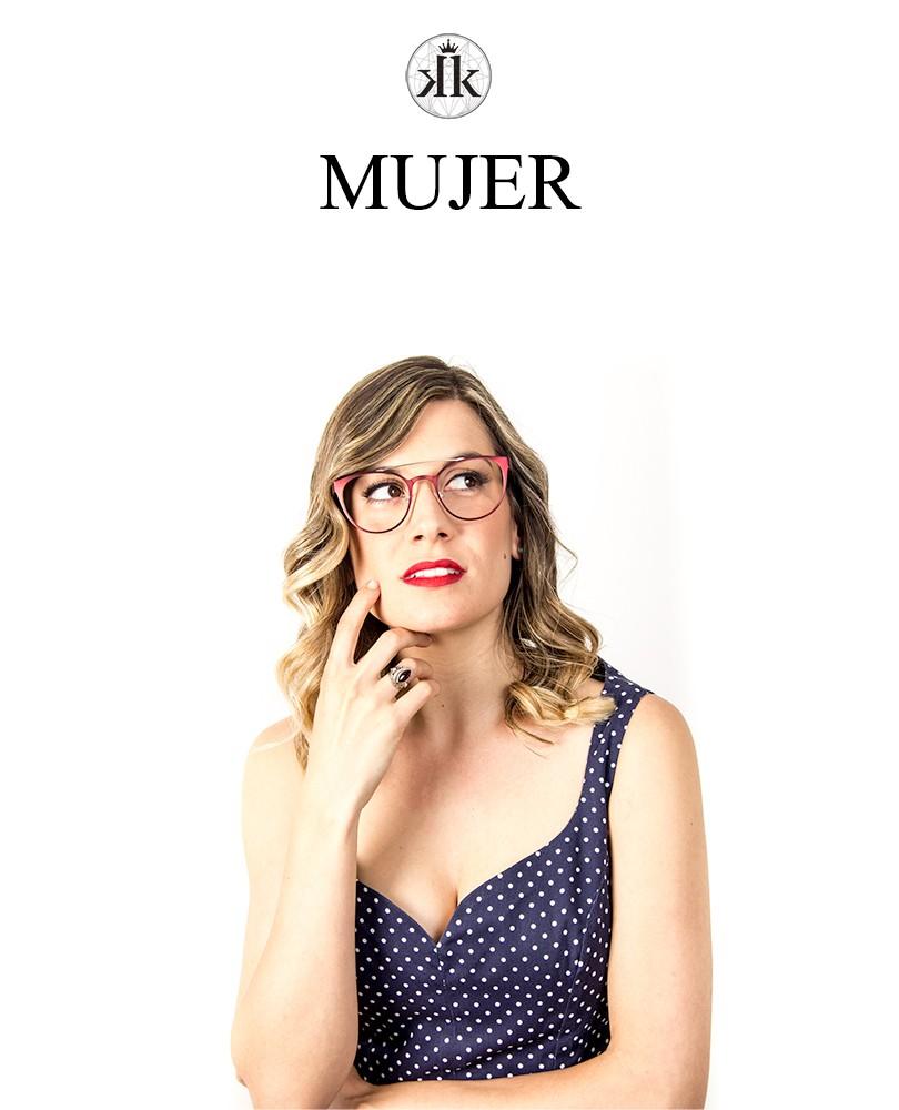 Kurko mujer
