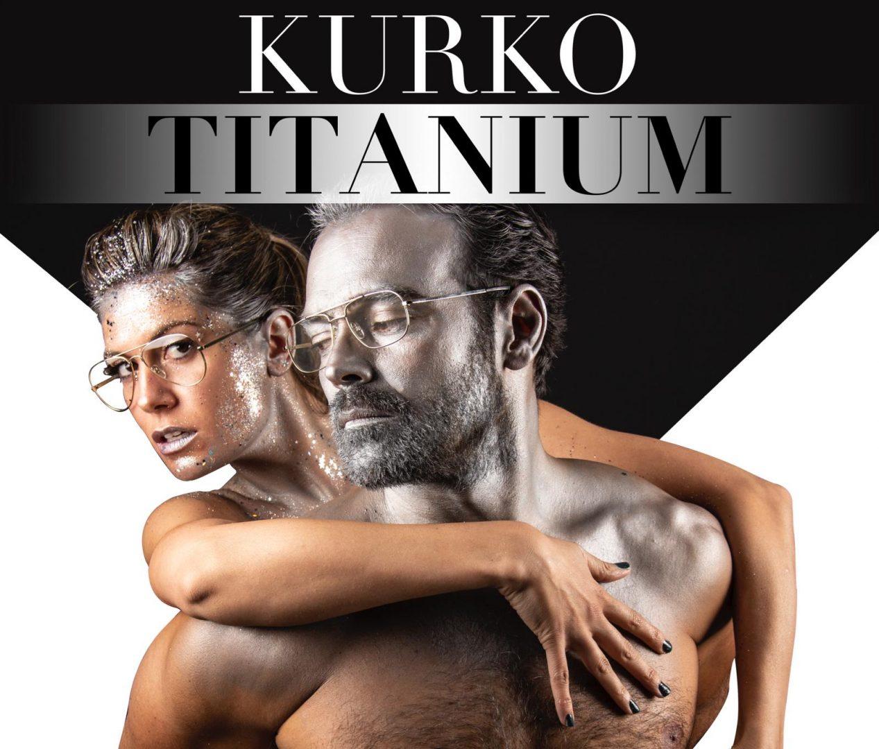 Kurko Titanium B/N 2019