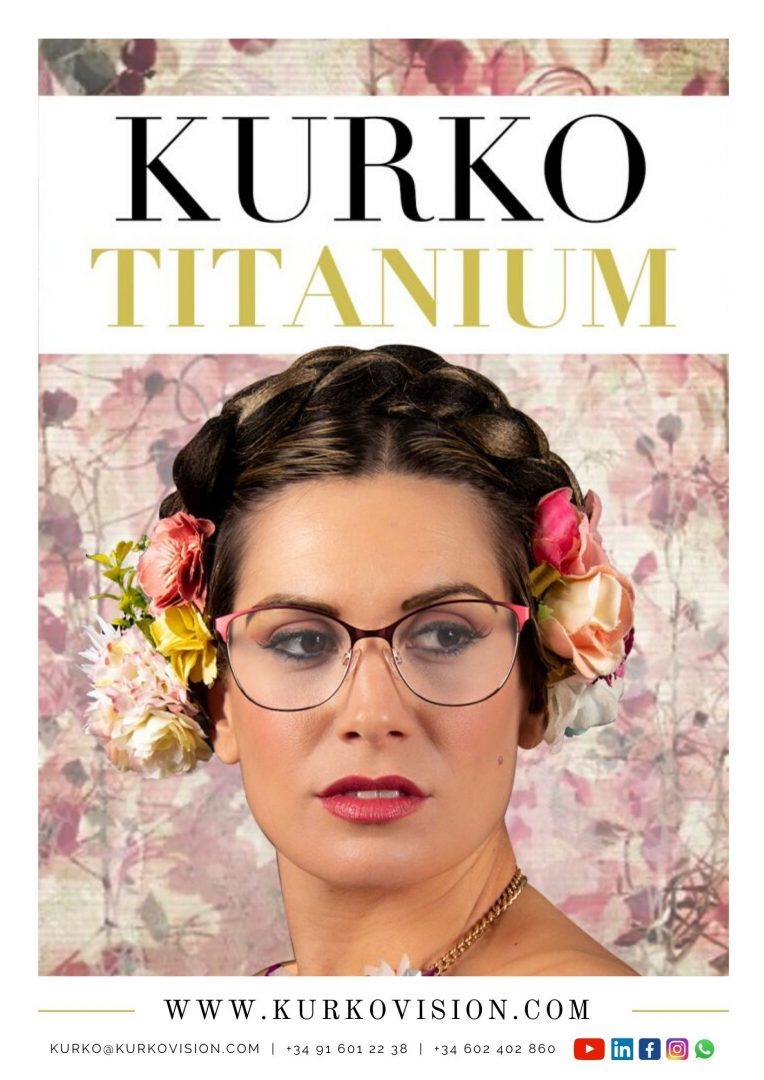 Catálogo Kurko Titanium 2020