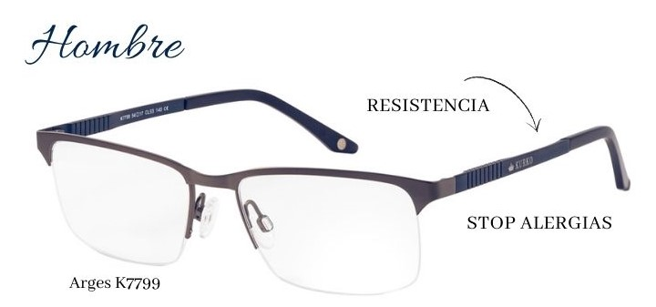 Resistencia - Arges k7799